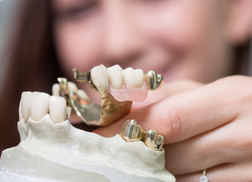 Курсы повышения квалификации зубных техников