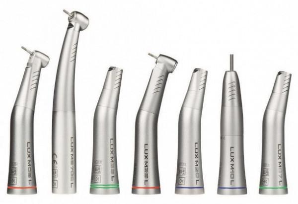 Стерилизация стоматологических наконечников
