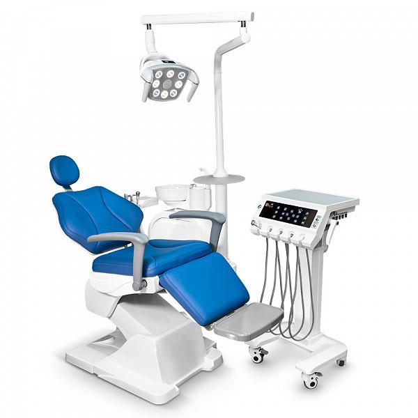 Виды стоматологических установок