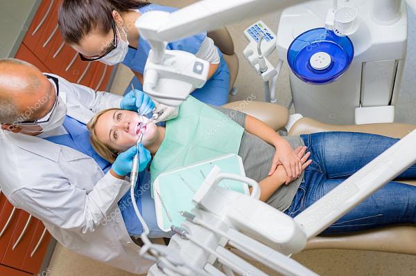 Как выбрать подходящие стоматологические установки?