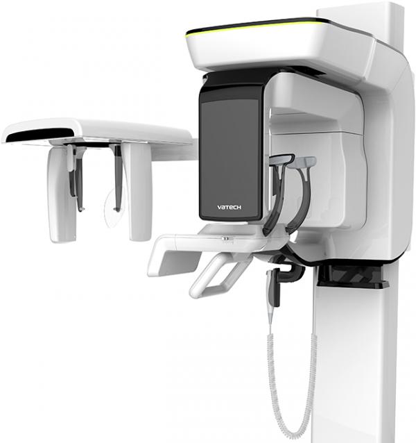 Стоматологический ортопантомограф