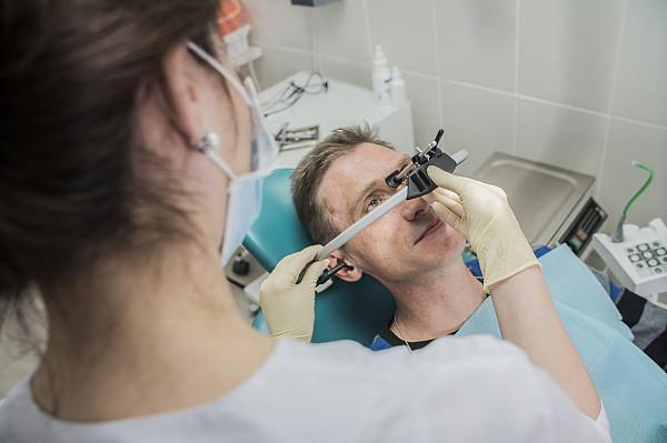 В работе ортопеда лицевая дуга незаменима.