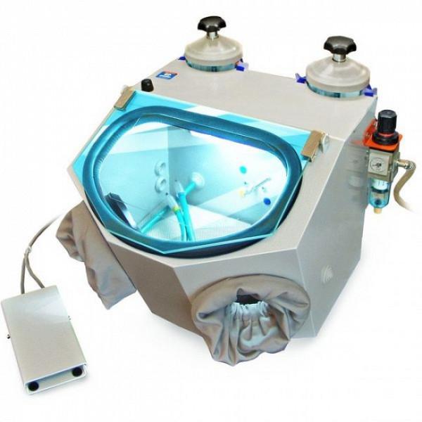Пескоструйный аппарат Аверон