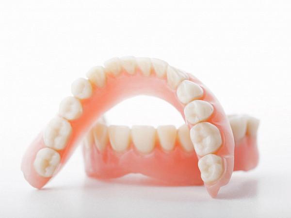 Зубные протезы по цифровому оттиску