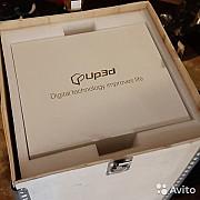 Сканер зуботехнический UP360 новый доставка из г.Владивосток