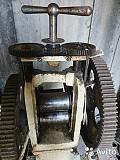 Зуботехнический вальц Зерноград