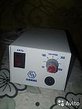 Электрошпатель (Зуботехнический) доставка из г.Махачкала