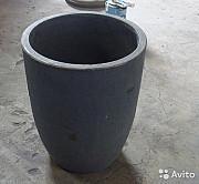 Графитовые тигли для плавки металлов доставка из г.Сосновское