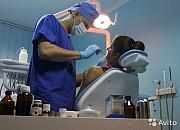Стоматология работающая 14 лет Санкт-Петербург