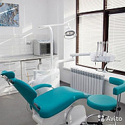 Стоматология 4 кресла / Доход 350000 Москва