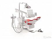 Estetica E30 - стоматологическая установка Москва