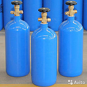 Медицинский кислородный 5 литров баллон Санкт-Петербург