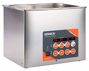 Ультразвуковая мойка Soltec Sonica 3200i EP доставка из г.Москва