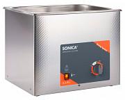 Ультразвуковая мойка Soltec Sonica 3200MH S3 доставка из г.Москва