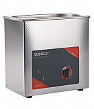 Ультразвуковая мойка Soltec Sonica 2200M S3 доставка из г.Москва