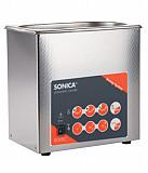 Ультразвуковая мойка Soltec Sonica 2200ETH S3 доставка из г.Москва