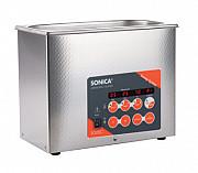 Ультразвуковая мойка Soltec Sonica 2400EP S3 доставка из г.Москва