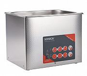 Ультразвуковая мойка Soltec Sonica 3200ETH S3 доставка из г.Москва