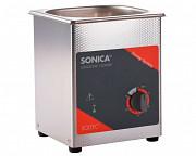 Ультразвуковая мойка Soltec Sonica 1200M S3 доставка из г.Москва
