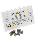 Сплав Bego Wironium Plus для бюгелей , CoCr, 1 кг доставка из г.Москва