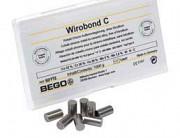 Сплав  Bego Wirobond C для керамики, 1кг доставка из г.Москва