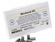 Сплав Bego Wirobond SG для керамики, 1кг доставка из г.Москва