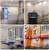 Кабинеты в новой клинике м.Бунинская аллея