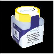 Керамическая масса Ceramco3 порошкообразный опак цвет А3.5, 28.4г доставка из г.Москва