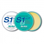 Материал Bisico S1 soft 840г+572мл доставка из г.Москва