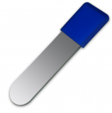 Зеркало  HR front окклюзионное плоское, размер 60 (160х40мм) № 60 доставка из г.Москва