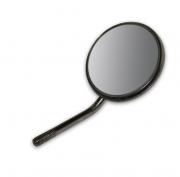 Зеркала стоматол.б/ручки увеличивающие №4 (22мм) 726/4 12 шт/уп. доставка из г.Москва
