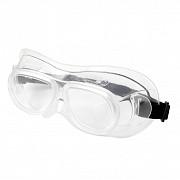 Очки защитные закрытые с непрямой вентиляцией,  1шт,  ЗН18 DRIVER RIKO доставка из г.Москва