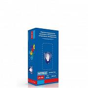 Перчатки нитриловые фиолетовые размер  XS, 200 шт, SC LN 308 доставка из г.Москва