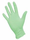 Перчатки нитриловые, зеленые, S, 100 шт, NitriMax ARCHDALE доставка из г.Москва