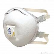 Защитная маска 3M 9925 класс защиты 2 FFP2, 1 шт доставка из г.Москва