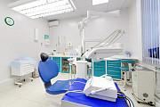 Стоматология на 7 кресел Москва