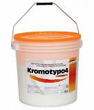 Супергипс 4 класса с цветовой индикацией фаз «Kromotypo 4» 25 кг доставка из г.Динская
