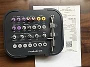 Prosthetic набор для имплантологии Москва