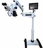 Стоматологический микроскоп TJR-180/2i с креслом врача Москва