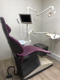 Стоматологическая установка б/у Sirona C8+ с вакуумной помпой доставка из г.Сургут