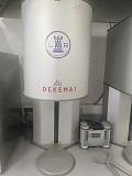 DEKEMA Austromat µSiC б/у – муфельная печь с нагревательными элементами из карбида кремния Санкт-Петербург