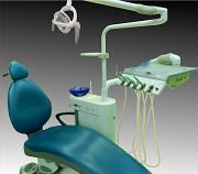 Diplomat Adept 110 стоматологическая установка Крым