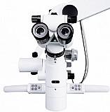 Микроскоп Mercury asom 520D Ставрополь