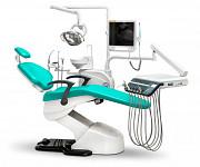 Стоматологическая установка WOD 550 доставка из г.Ставрополь
