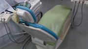 Стоматологическая установка Пышма