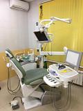 Продам Установка стоматологическая Корея Hallim Москва