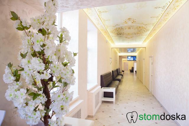 Стоматологический кабинет м. Таганская 1 мин. пешком. Москва - изображение 1