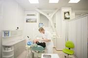 """Стоматологическая установка """"Olsen"""", б/У 2007г."""