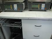 Модуль для муфельных печей (стол)