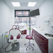 Новый стоматологический кабинет в аренду, 5 минут от метро 1905 года Москва